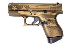 Glock-43-Battleworn-Bronze-Distressed-Fl