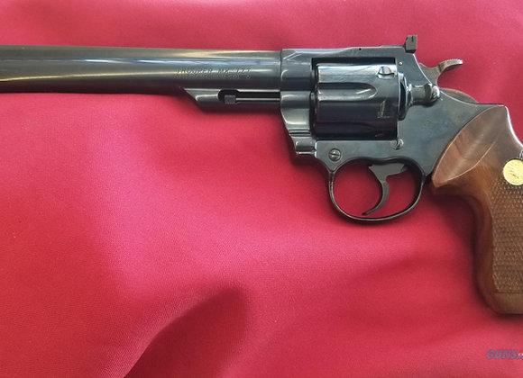 """Colt Trooper Mark III 8"""" Barrel in .357 Mag New w/ Original Box"""