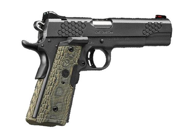Kimber KHX Custom .45 ACP w/ Hogue Magrip G-10 Laser Enhanced Grips