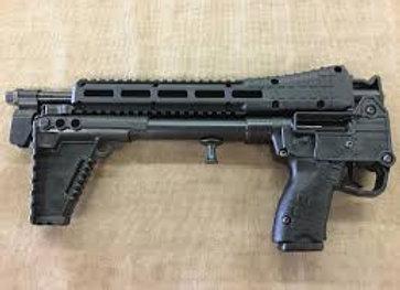 Kel-Tec Sub 2000 9mm w/ 17 Round Mag (Uses Glock Mags)