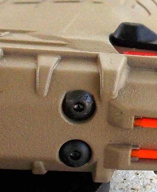 Kel-Tec PMR 30 .22 Magnum (2) 30 Round Mags (Tan)