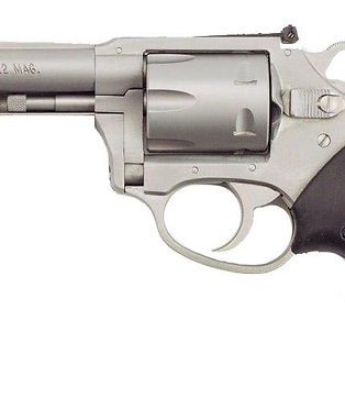 """Charter Arms Target Pathfinder .22 Magnum / .22 LR w/ 4.2"""" Barrel"""