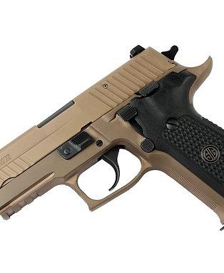 Sig Sauer P226 Emperor Scorpion 9mm