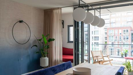 Wonen in de Houthavens van Amsterdam