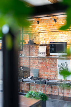 Keuken met staal | Charlotte Kap Fotografie | Uniek Staal | Interieurfotografie