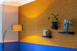 Ruime woonkamer | Interieurarchitect | Lew Interieur | Charlotte Kap Fotografie