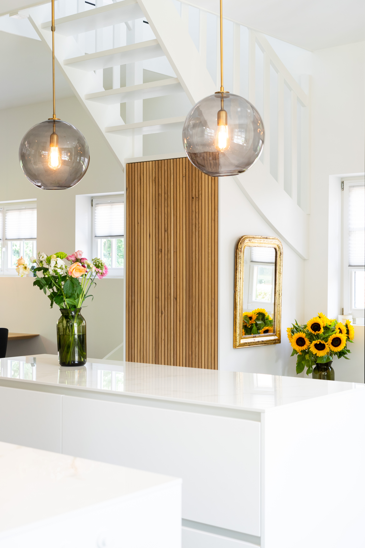 Moderne keuken   Meubelmaker Kroonhuys   Charlotte Kap Fotografie   Interieur
