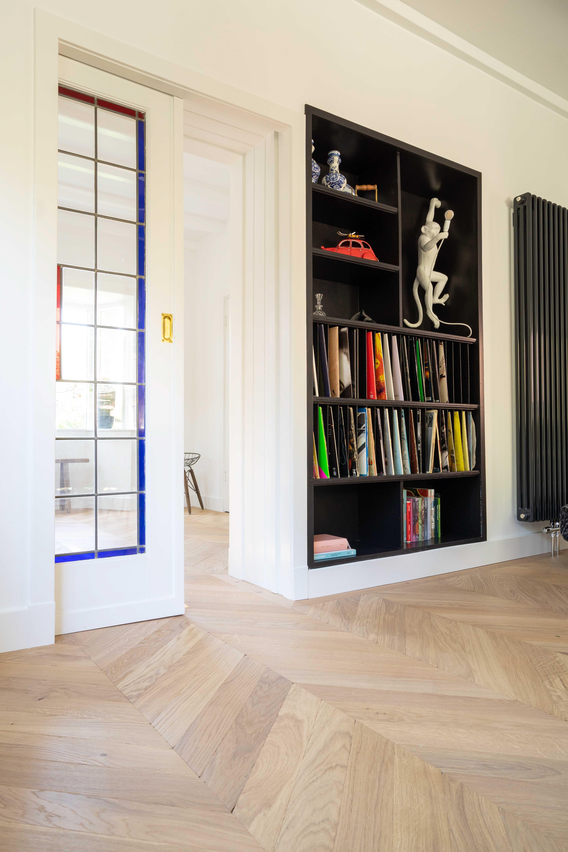 Visgraatvloer   Vloerenhuis Amsterdam   Charlotte Kap Fotografie   Interieurfotograaf