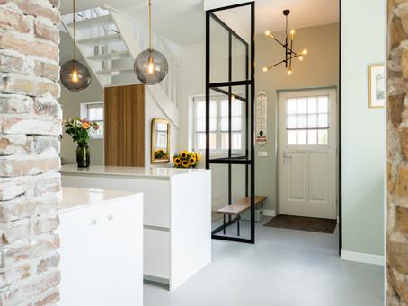 Voormalig badhuis in Amsterdam
