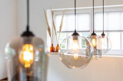 Sfeervolle verlichting | LEW Interieur | Charlotte Kap Fotografie | Interieurfotograaf