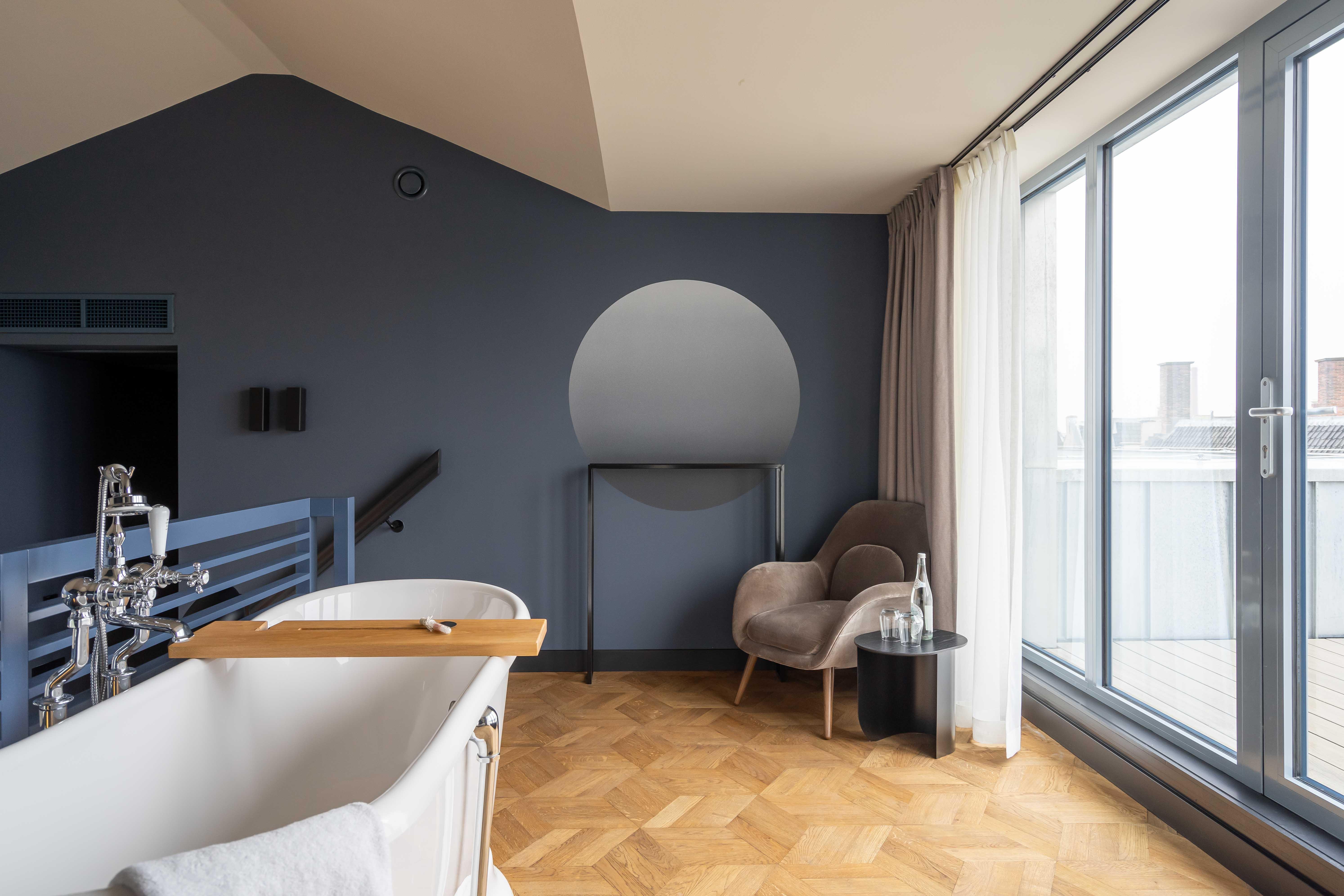 Hotel Interieur   The Nox Utrecht   Charlotte Kap Fotografie
