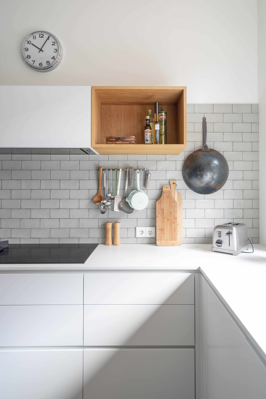 Lichte keuken Utrecht   Kraal Architecten   Charlotte Kap Fotografie   Interieurfotografie