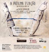 La prossima stagione (spettacolo da leggere) _ Versione Sao Paulo
