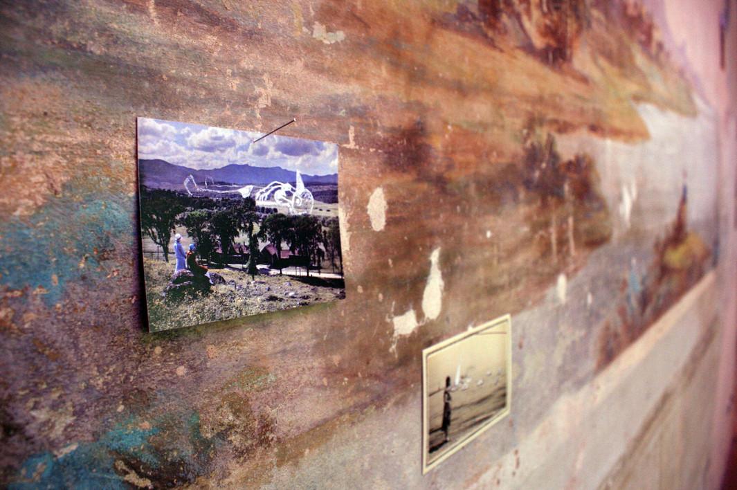 souvenir room (installation view 5)