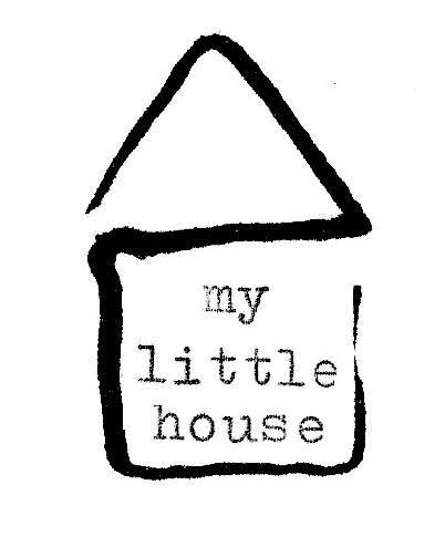 My little house LOGO