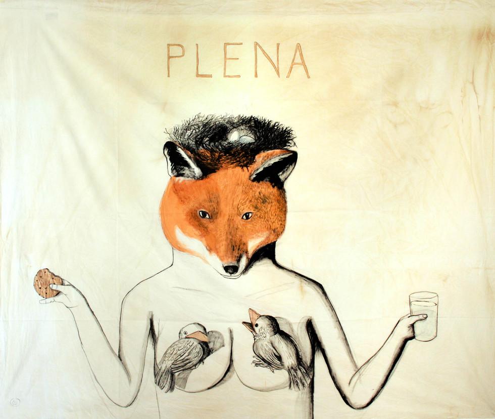 Food of love _ PLENA