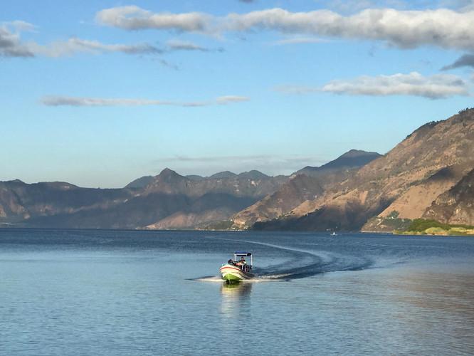 Lake Atitla