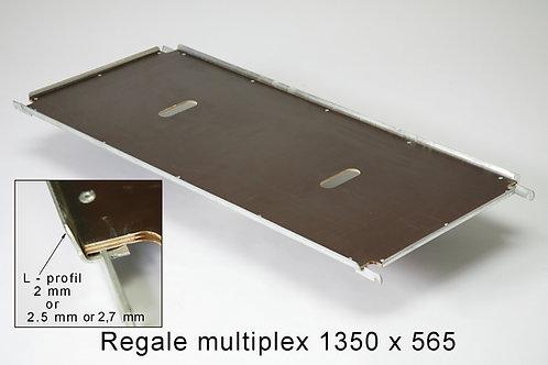 Legbord 1250x540