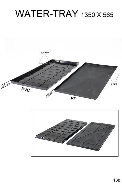 watertray PVC 1350x565 eco