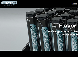 FlavorByStone.com