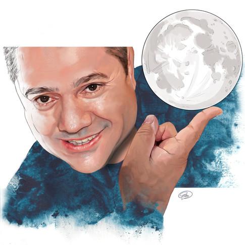 n°0 - Luigi Pizzimenti