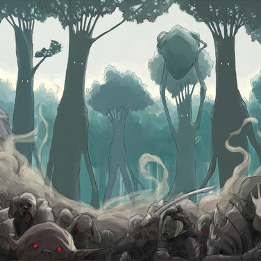 Isengard