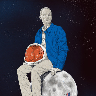 n°8 - Neil Armstrong