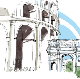 Rome for Jakala Group
