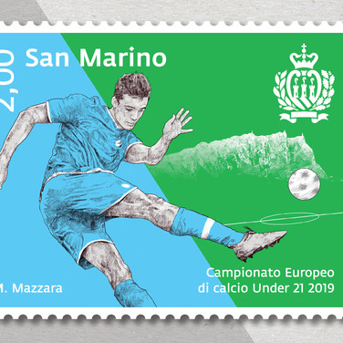 Europei U21 San Marino 2019