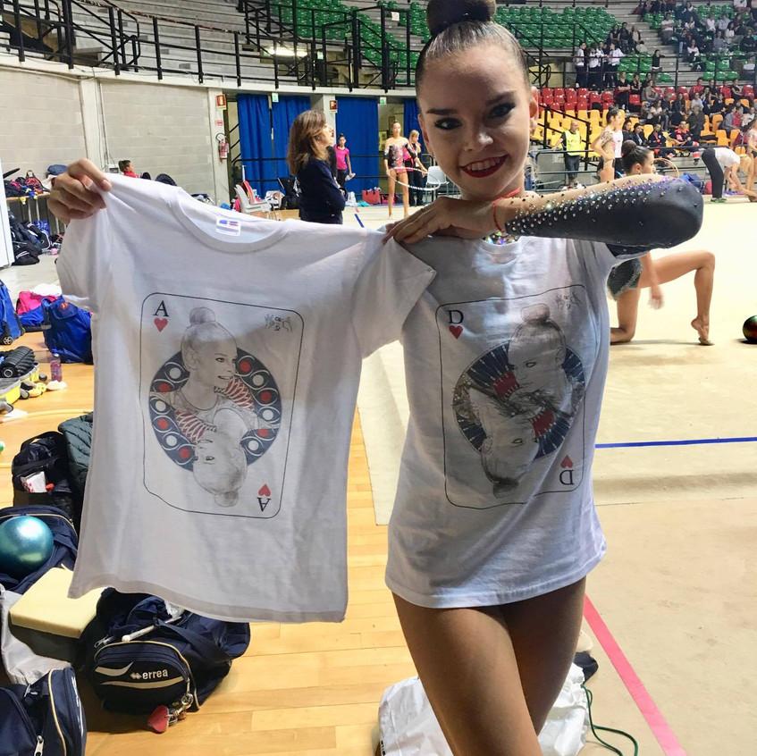 Averina Twins T-Shirts