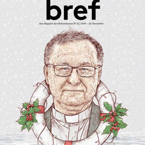 Bref Magazin 2019