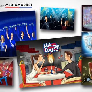 Mediamarket 25 years