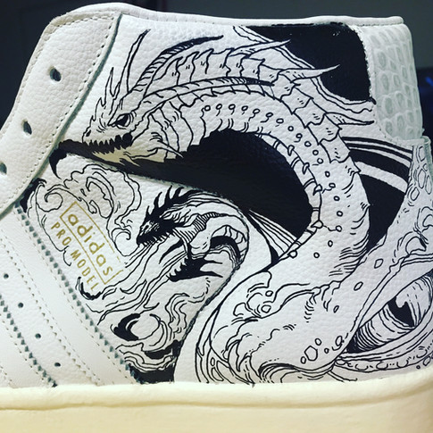 Dragons' Fury