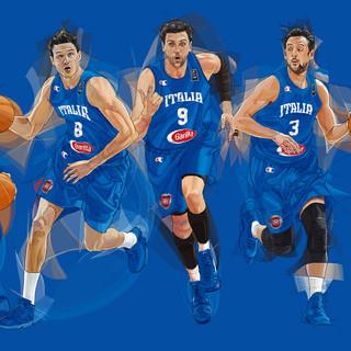 Italibasket Europeans 2015