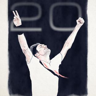 Roger 20