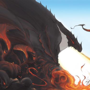 Sudden Flames