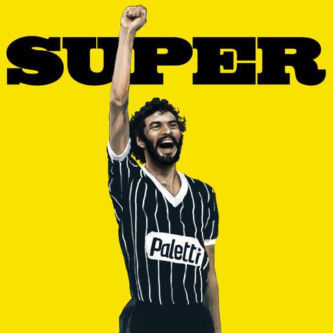 SUPER - Paletti