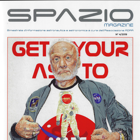 Spazio Magazine