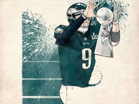 NFL Superbowl LII