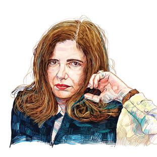 Sybill Lewitscharoff