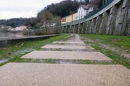 Rives de Saône (69)