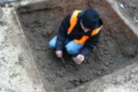 Expertise sur sols fertiles reconstitués - Ligne de tramway T3 (75)