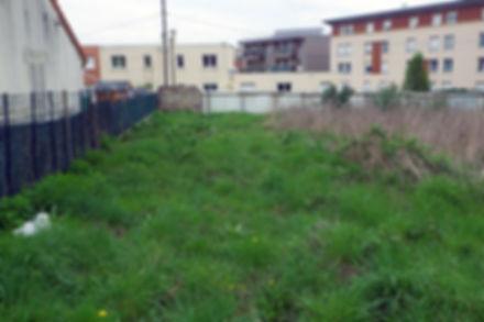 Aménagement de la ZAC Campus Grand Parc (94)