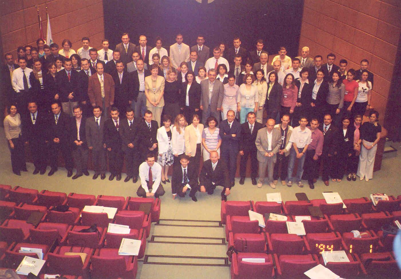 2004SIRKET EGITIM 9-10-11 HAZIRAN 2004