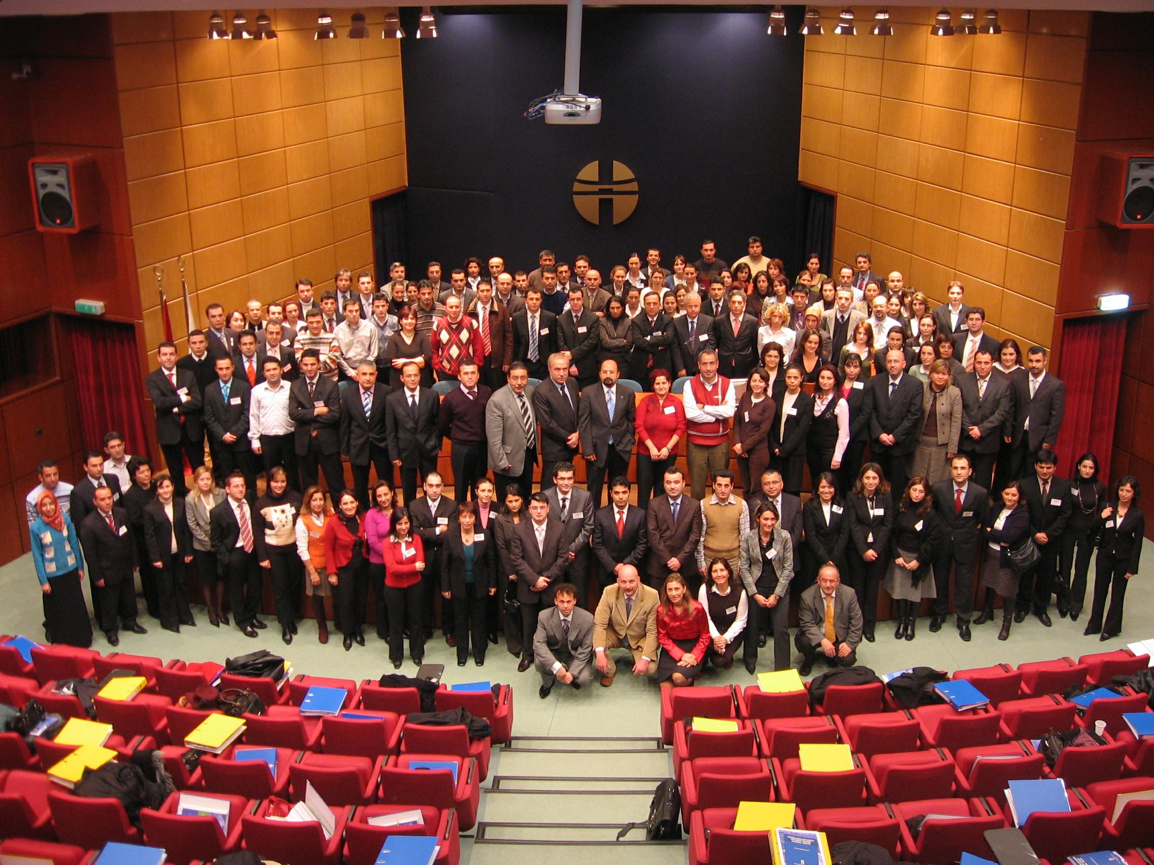 2006SIRKET EGITIMI 13-14-15 ARALIK 2006