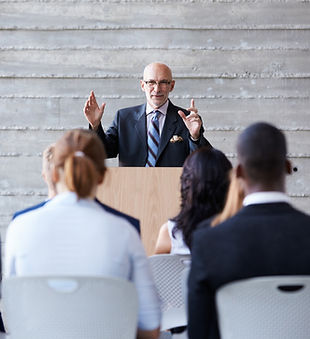 Переподготовка по управлению персоналом | Olymp Business Consulting