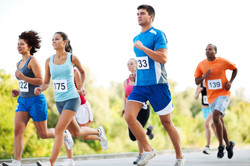 Runners/Jogging, Sports Massage