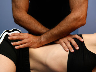 Muscle Release Therapy (MRT) / Soft Tissue Therapies