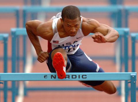 Track & Field, Sports Massage