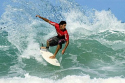 Surfing, Sports Massage